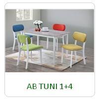 AB TUNI 1+4